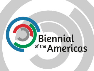 Biennial of the Americas Logo